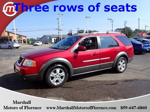 2007 Ford Freestyle for sale in Dry Ridge, KY