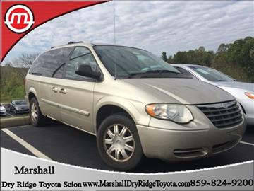 2005 Chrysler Town and Country for sale in Dry Ridge, KY