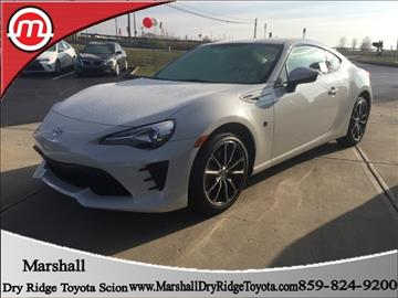 2017 Toyota 86 for sale in Dry Ridge, KY