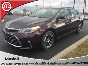 2017 Toyota Avalon for sale in Dry Ridge, KY
