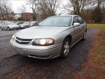 2005 Chevrolet Impala for sale in Florence, KY