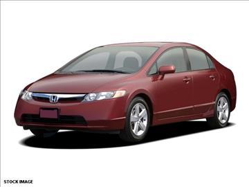 2006 Honda Civic for sale in Dry Ridge, KY