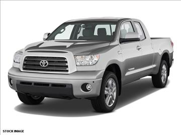 2008 Toyota Tundra for sale in Dry Ridge, KY