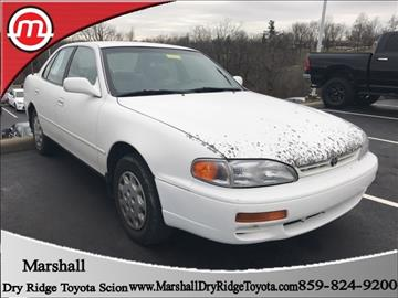 1996 Toyota Camry for sale in Florence, KY