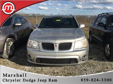 2008 Pontiac Torrent for sale in Crittenden, KY
