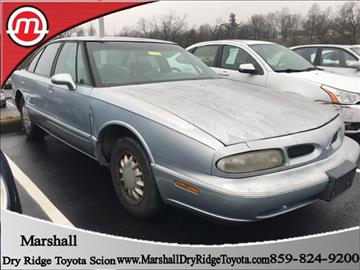 1996 Oldsmobile Eighty-Eight for sale in Dry Ridge, KY