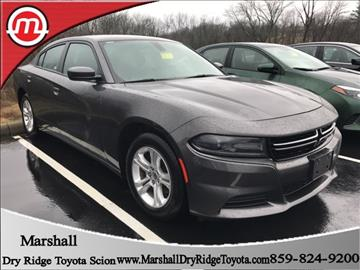 2016 Dodge Charger for sale in Dry Ridge, KY
