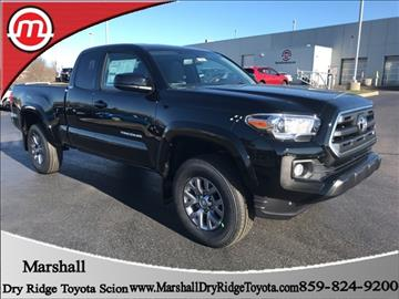 2017 Toyota Tacoma for sale in Dry Ridge, KY
