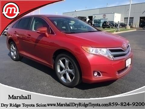 2014 Toyota Venza for sale in Dry Ridge, KY