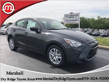 2017 Toyota Yaris iA for sale in Dry Ridge, KY