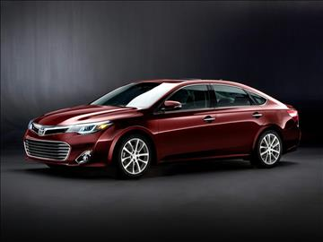 2013 Toyota Avalon for sale in Dry Ridge, KY