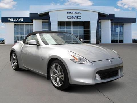 2010 Nissan 370Z for sale in Charlotte, NC