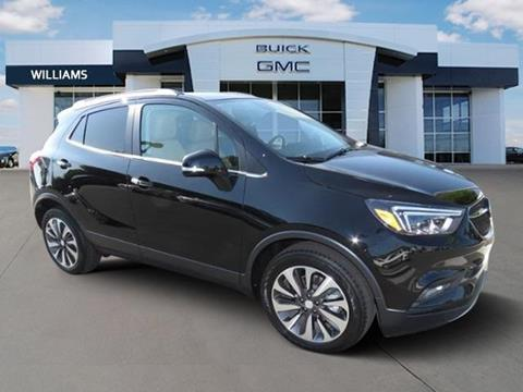 2017 Buick Encore for sale in Charlotte, NC