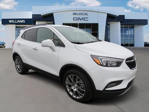 2018 Buick Encore for sale in Charlotte, NC