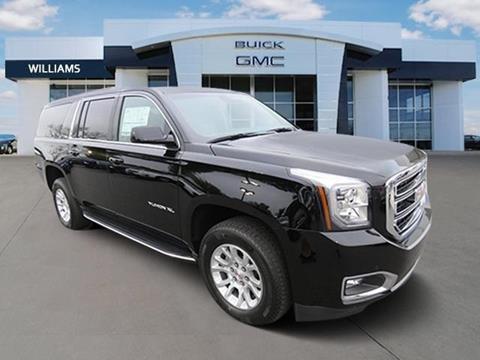 2018 GMC Yukon XL for sale in Charlotte, NC