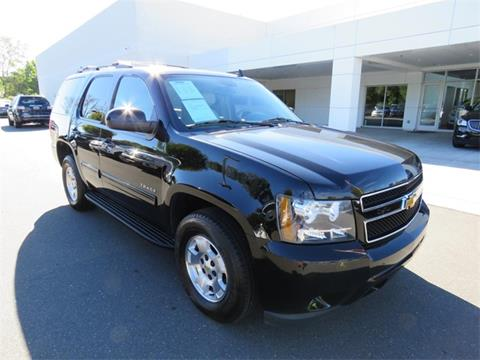 2012 Chevrolet Tahoe for sale in Charlotte, NC