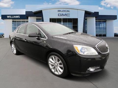 2012 Buick Verano for sale in Charlotte, NC
