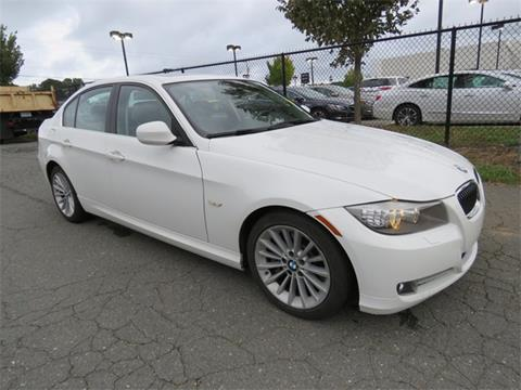 2011 BMW 3 Series for sale in Charlotte, NC