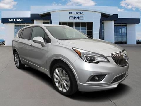 2016 Buick Envision for sale in Charlotte, NC