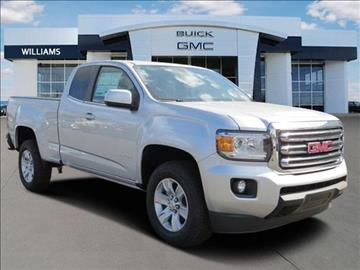 2016 GMC Canyon for sale in Charlotte, NC