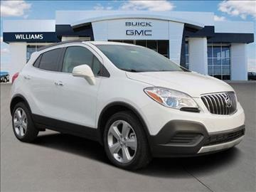 2016 Buick Encore for sale in Charlotte, NC