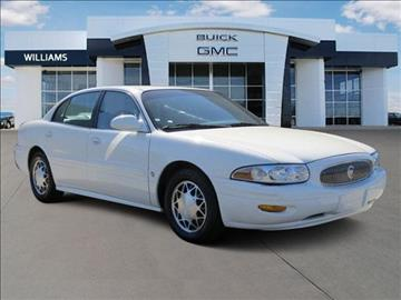 2004 Buick LeSabre for sale in Charlotte, NC