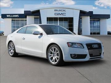 2012 Audi A5 for sale in Charlotte, NC