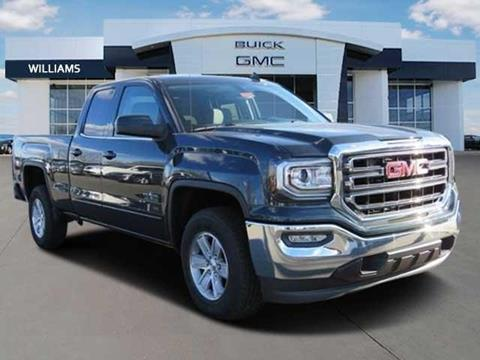 2017 GMC Sierra 1500 for sale in Charlotte, NC