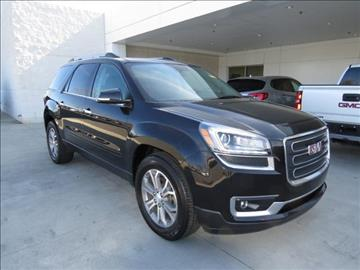 2014 GMC Acadia for sale in Charlotte, NC