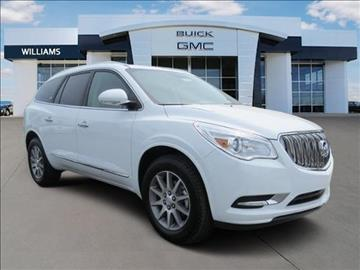 2017 Buick Enclave for sale in Charlotte, NC