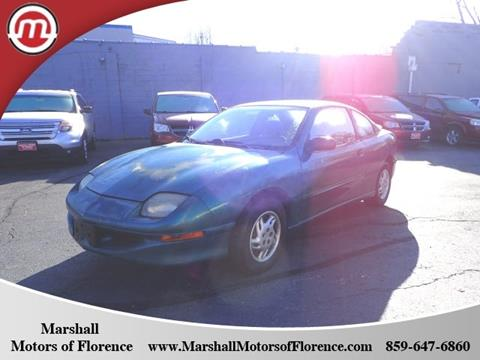 1998 Pontiac Sunfire for sale in Florence, KY