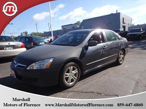 2007 Honda Accord for sale in Florence, KY