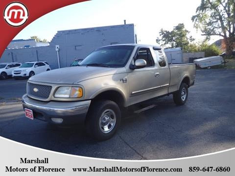 1999 Ford F-150 for sale in Florence, KY