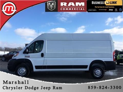 Cargo Vans For Sale In Kentucky Carsforsale Com 174