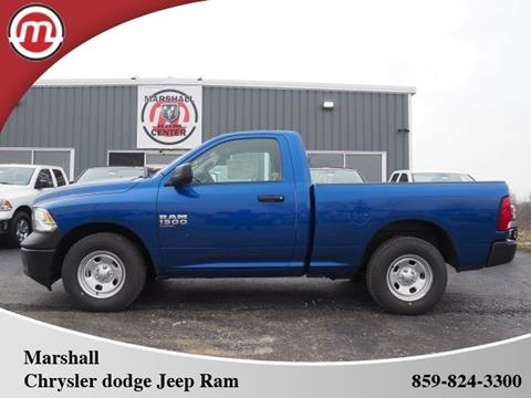 2019 RAM Ram Pickup 1500 Classic for sale in Crittenden, KY