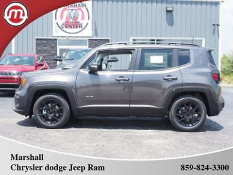 2019 Jeep Renegade for sale in Crittenden, KY