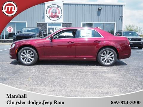 2019 Chrysler 300 for sale in Crittenden, KY