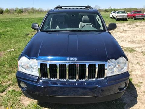 2005 Jeep Grand Cherokee for sale in Pleasant Hill MO