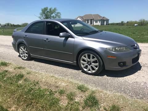 2007 Mazda MAZDA6 for sale in Pleasant Hill, MO