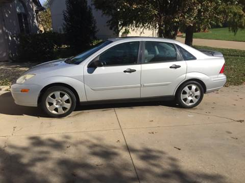 2002 Ford Focus for sale in Pleasant Hill, MO