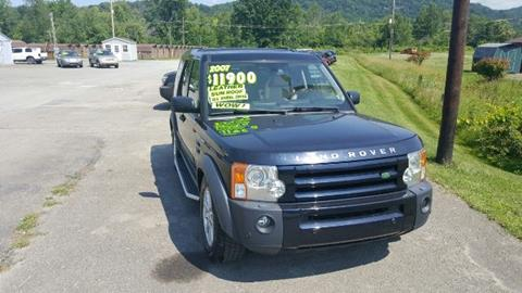 2007 Land Rover LR3 for sale in Wysox, PA