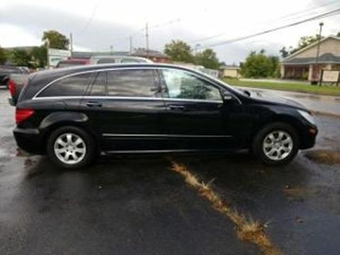 2007 Mercedes-Benz R-Class for sale in Wysox, PA