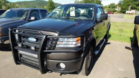 2006 Ford F-150 for sale in Wysox, PA