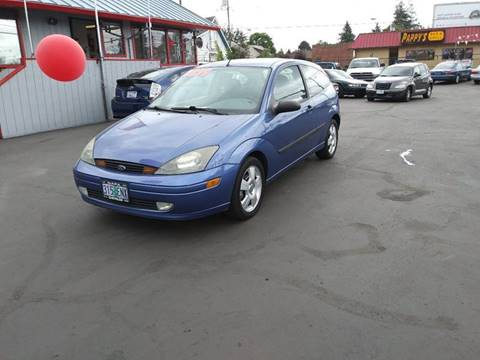 2003 Ford Focus for sale in Portland, OR