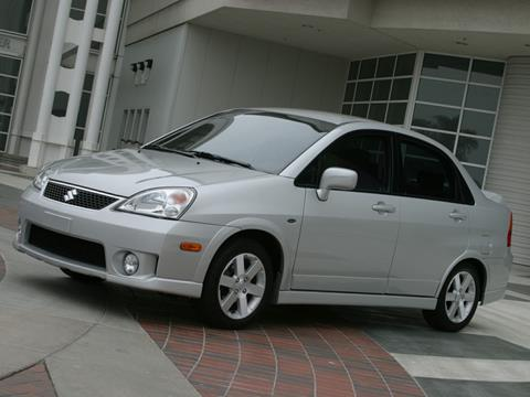 2005 Suzuki Aerio for sale in Everett, WA