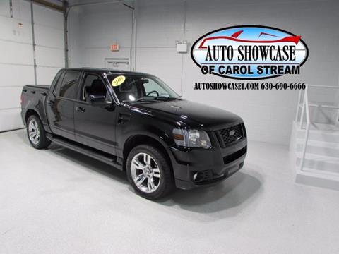 2009 Ford Explorer Sport Trac for sale in Carol Stream, IL