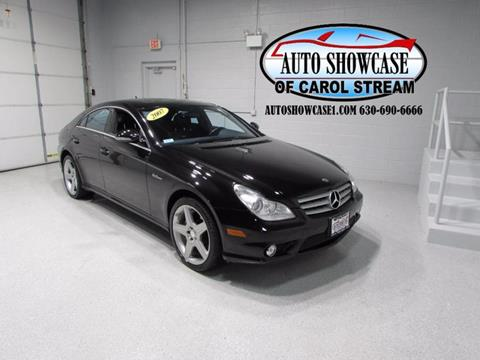 2007 Mercedes-Benz CLS for sale in Carol Stream, IL