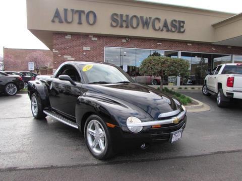 2003 Chevrolet SSR for sale in Carol Stream, IL