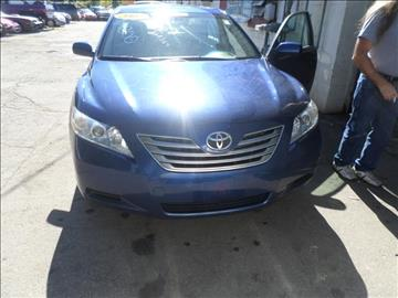 2007 Toyota Camry Hybrid for sale in Nashua, NH
