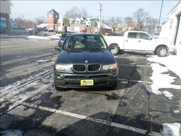 2005 BMW X5 for sale in Nashua, NH